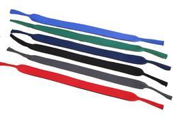 1-2 Pair Floating Eyewear Retainer Cord Neoprene Strap Lanya