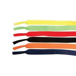 "23"" Long Floating Eyewear Retainer Cord Neoprene Strap Lanya"