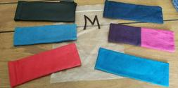 """6  Eyeglass Cases  for Thin Style Readers """"M"""""""