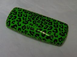Assorted color animal design - Clam shell Eyeglass cases sal