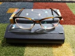 authentic daisy eyeglass frames w case n