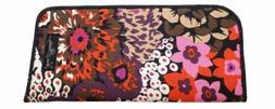 Vera Bradley Authentic Soft Slip-In Eyeglass Case  Flowers N