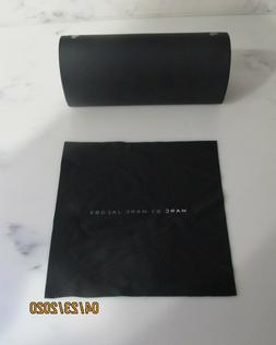 Brand New Marc By Marc Jacobs Glasses case Snap Sleek . With