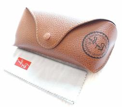brand new leather case only brown
