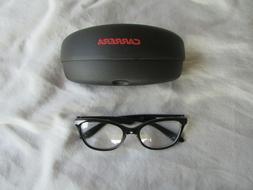 CARRERA CHILD Eyeglasses Frames Carrerino 50 807 125 Black C