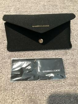 Dolce & Gabbana Eyeglasses Sunglasses Case