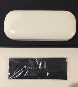 Marc Jacobs Eyeglass Case-NEW-Authentic