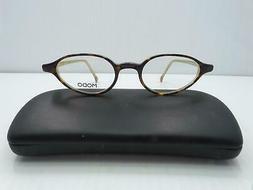 Modo Eyeglass Frames Eyeglasses Case Eyewear Tortoise Shell
