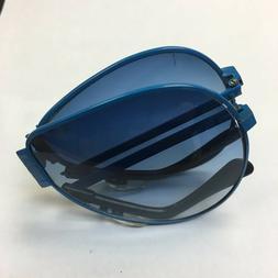 Folding Sunglasses Mens Womens Unisex Foldable with Case Sha