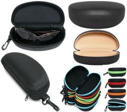 Glasses Case Box Sunglasses Protector Travel Hard Eyeglass -