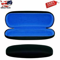 glasses case hard shell eyeglass and sunglass