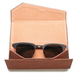 Hard Folding Eyeglass Case!