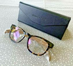 Ivory + Mason Bond Eyeglass Frame A3206 C3 51-19-145 Tortois