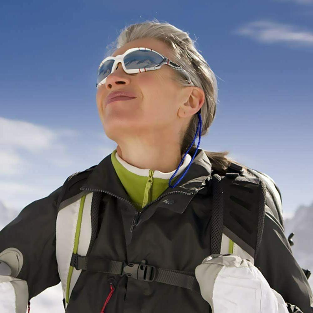 10 Holder Strap Safety Eyeglasses