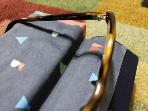 Authentic PARKER Eyeglass Frames N 615