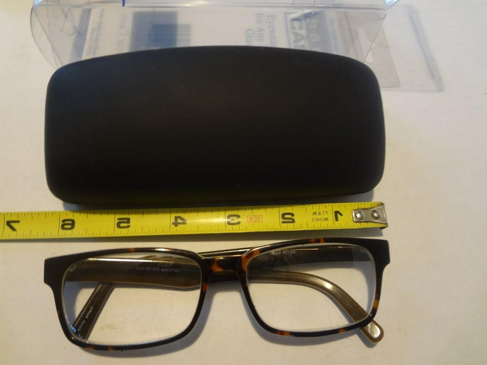 Hard DEEP Eyewear for or