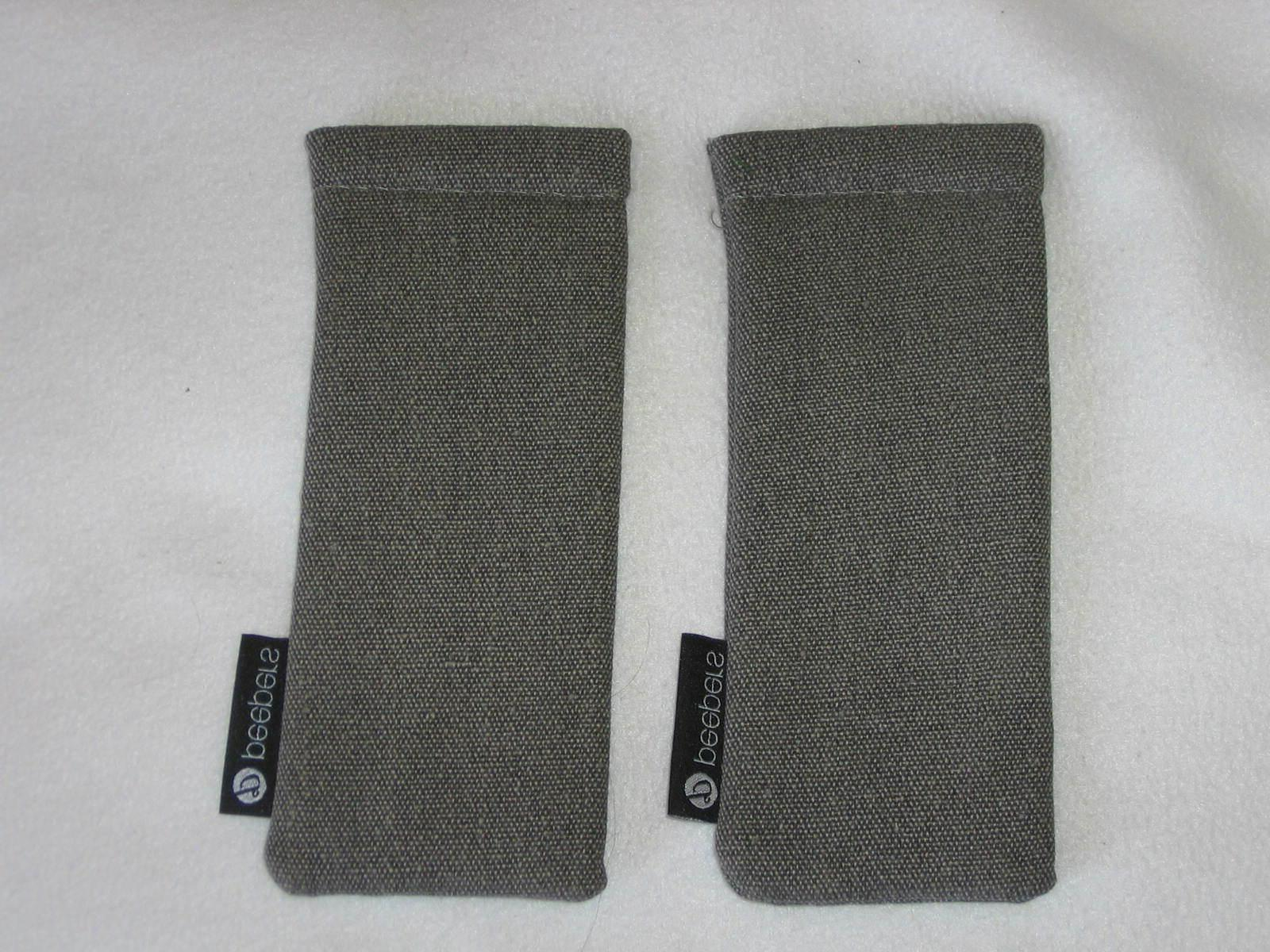 Peepers Glasses Soft Squeeze Top Pouch of 2
