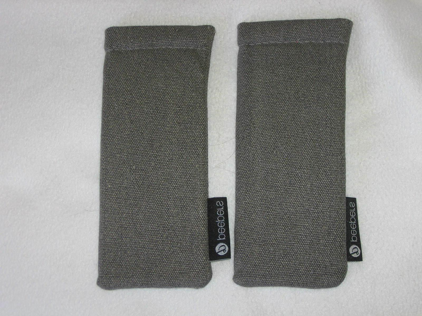 eyeglass case reading glasses soft squeeze top