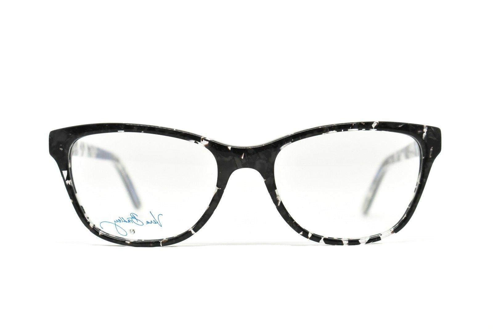 New Vera Eyeglasses Blue 53-17-137 without