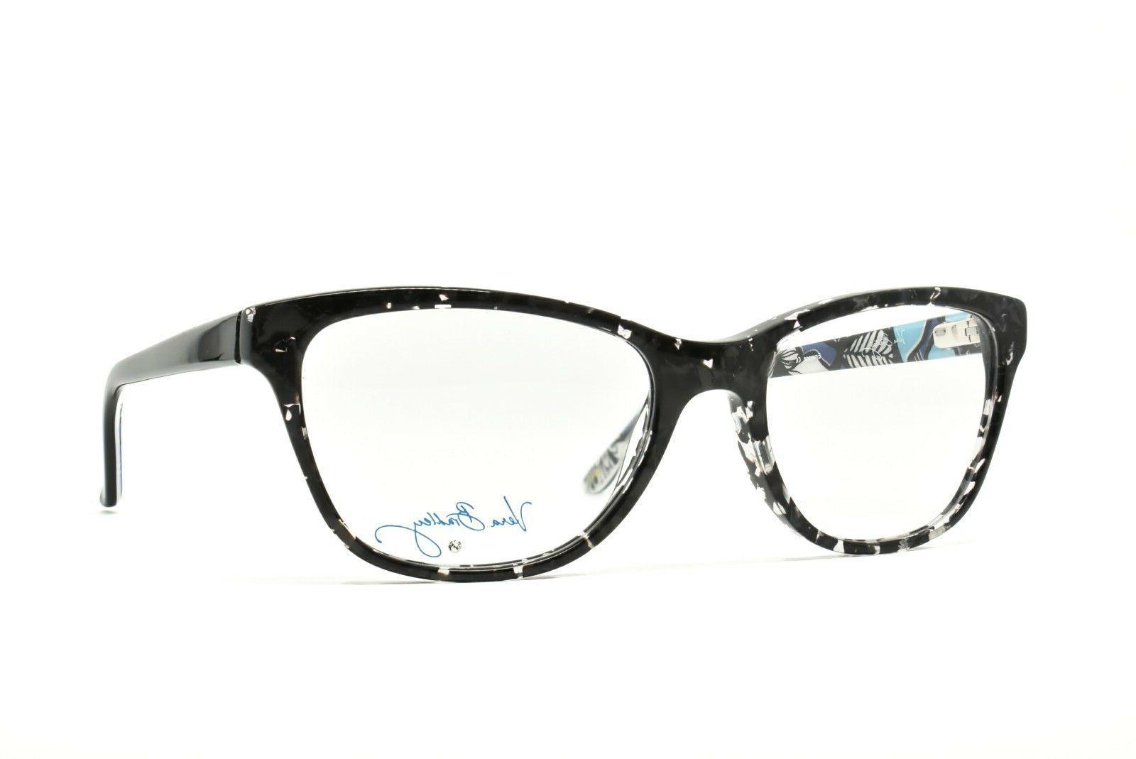new authentic eyeglasses emerson blue bayou 53