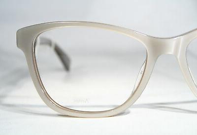 Pearl Women's Cateyes Frames Eyeglasses Case