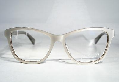 Pearl Gray PIERRE Women's Cateyes Style Frames + Case