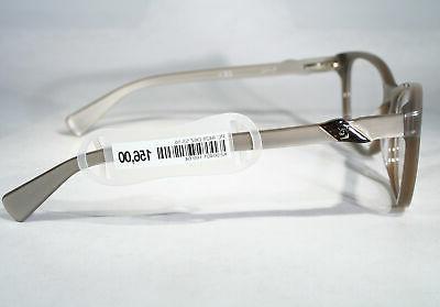 Pearl Gray Women's Frames Eyeglasses