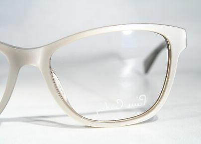 Pearl Gray CARDIN Women's Cateyes Frames +
