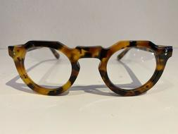 """Lesca Lunetier """"Pica"""" iconic eyeglass frames color 827 n"""