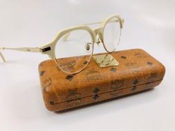 new 2660a 108 ivory eyeglasses 52mm