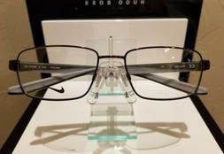 NEW Nike 8177 Eyeglasses 210 Bronze Green size 55/17 W/case