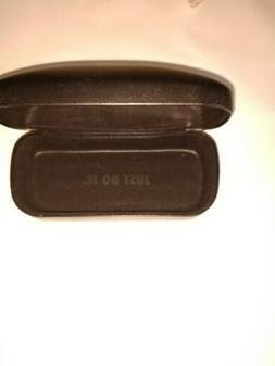 New Nike Black Eyeglass and Sunglass Case. Plenty available!