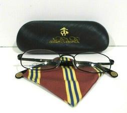 New Brooks Brothers Eyeglasses Glasses Frame BB 462 1288 49-