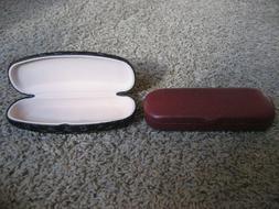 NEW Hard Cases for Eyeglasses / Glasses, Metal