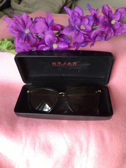 Ralph lauren new women's sunglasses with case