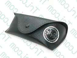 Ray-Ban Eyeglasses Sunglasses Carbon Fiber Tech Leather Spec