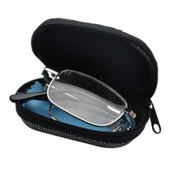 Reading Glasses Foldable Eye glasses Women Men Eye wear With