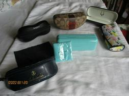 Tiffany, Coach, Brooks Brothers,Vogue, Bulova Sunglasses/ Ey