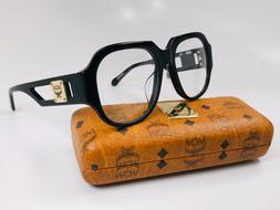 MCM Women's Eyeglasses MCM2663A MCM/2663/A 001 Black Full Ri